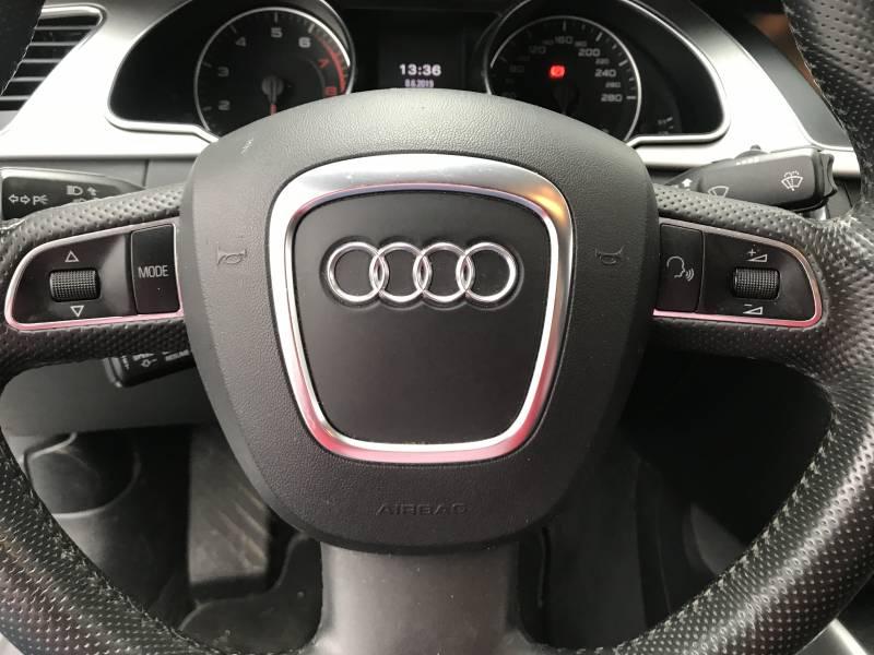 Audi A5 Sportback 2.0 TFSI 180cv -