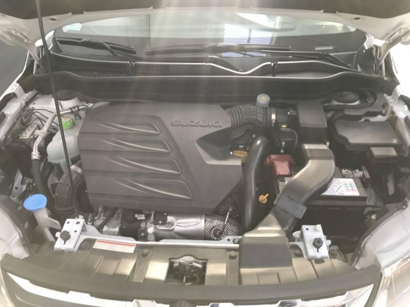 Suzuki Vitara 1.6 DDiS GLE