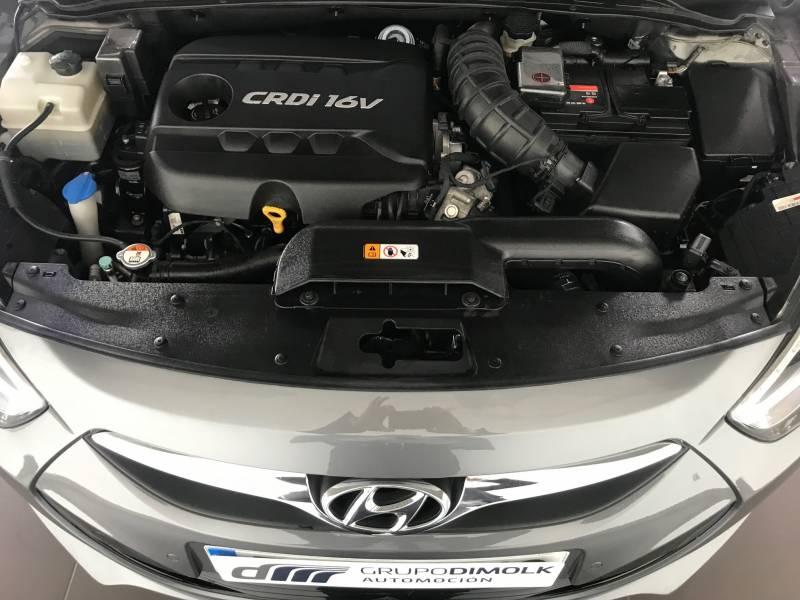 Hyundai i40 CW 1.7 CRDi GLS 115cv Bluedrive