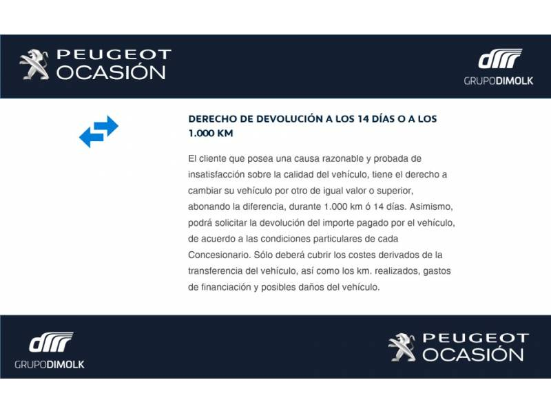 Peugeot Partner Furgón Confort   L1 Electric