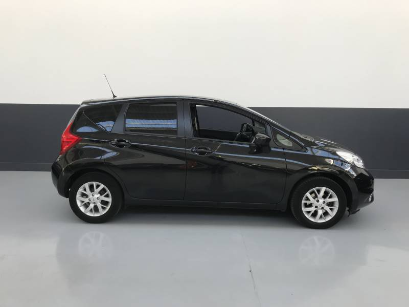 Nissan Note 5p. 1.5dCi Summer Edition