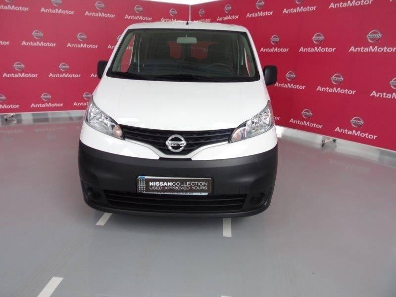 Nissan NV200 1.5 COMFORT