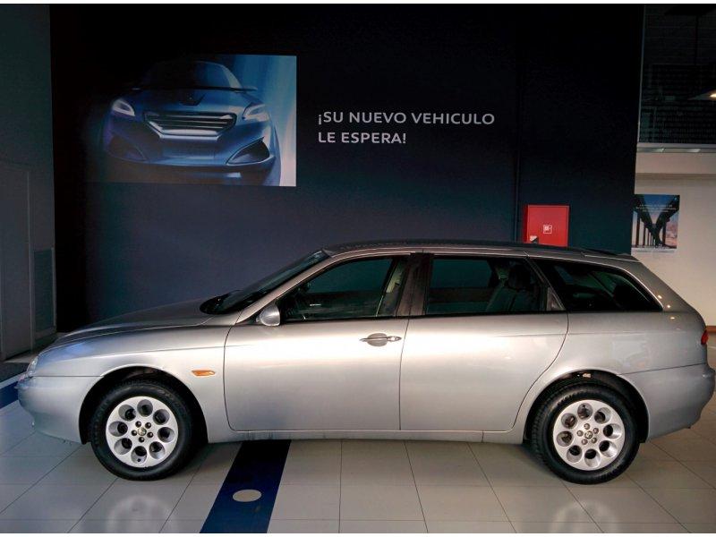 Alfa Romeo 156 1.9 JTD Sportwagon 115cv Impression
