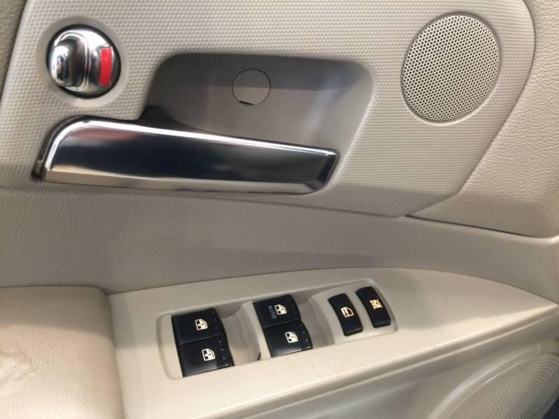 Ssangyong Kyron 270Xdi Auto Premium