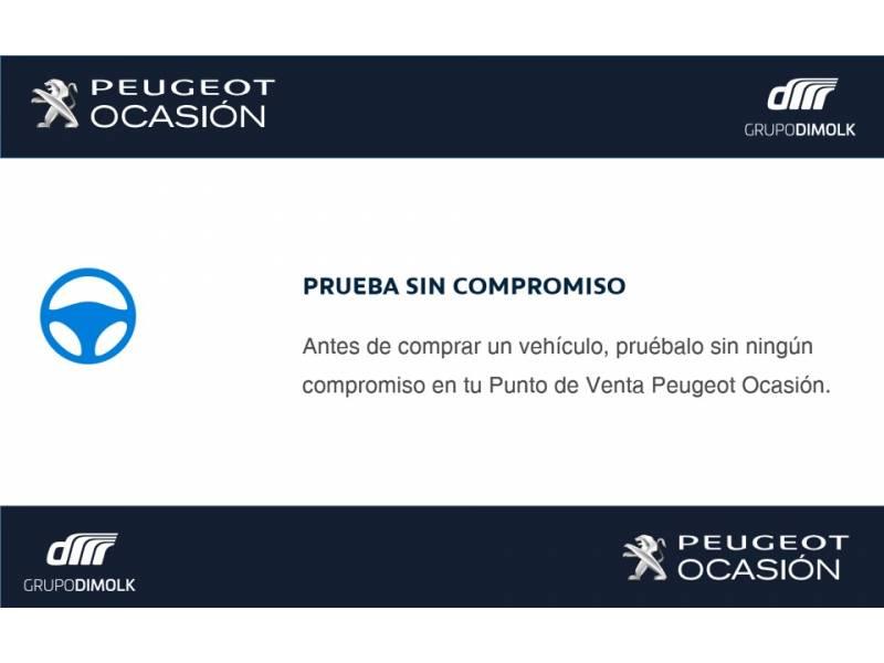 Peugeot 5008 1.5L BlueHDi 96kW (130CV) S&S Allure