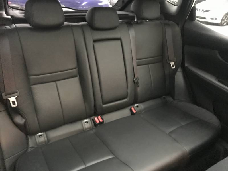 Nissan Qashqai 1.6dCi   4x2 Piel TEKNA