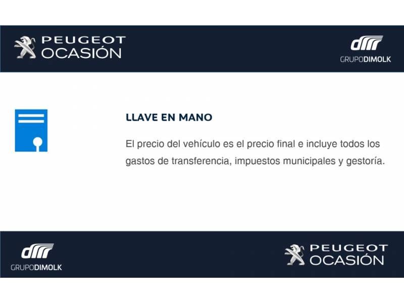 Peugeot 308 5p   BlueHDi 100 Business Line