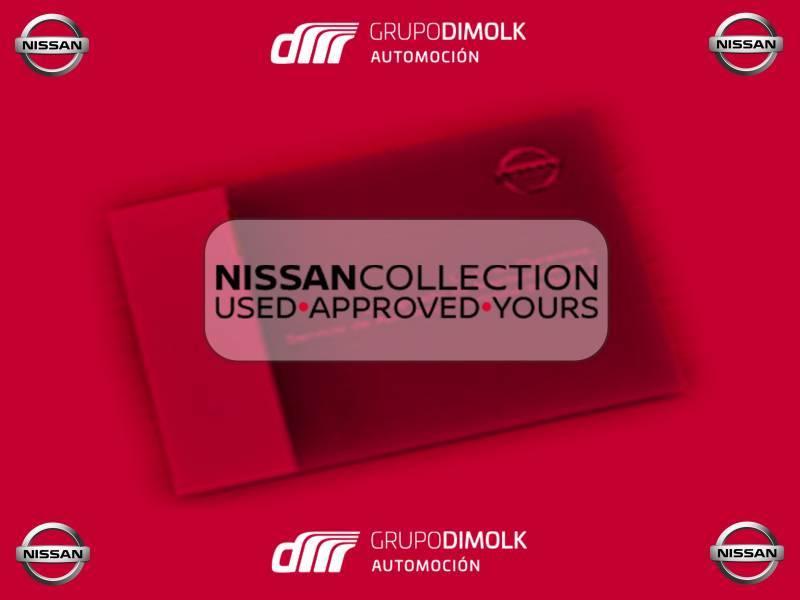 Nissan Qashqai DIG-T 85 kW (115 CV) XTRONIC N-CONNECTA