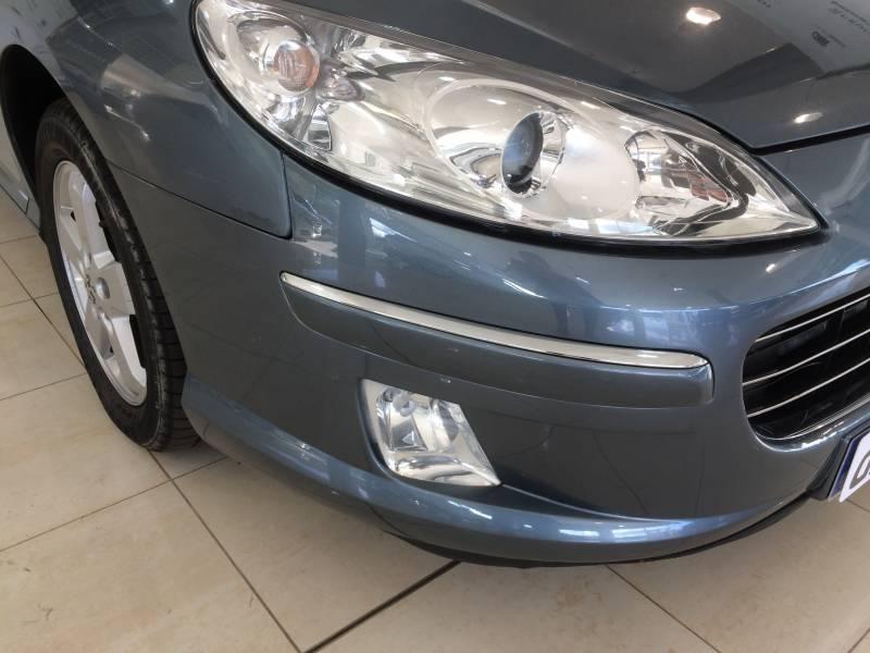 Peugeot 407 SW 1.6 HDI 110cv Sport