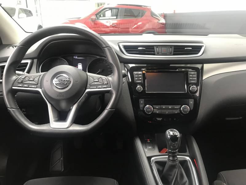 Nissan Qashqai 1.6dCi   4x2 N-CONNECTA
