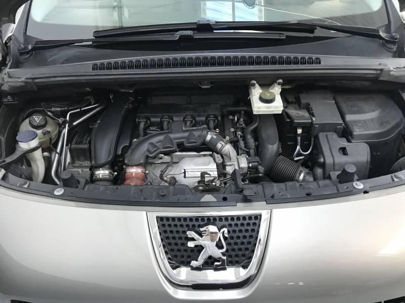 Peugeot 3008 1.6 THP 155 Napapijri