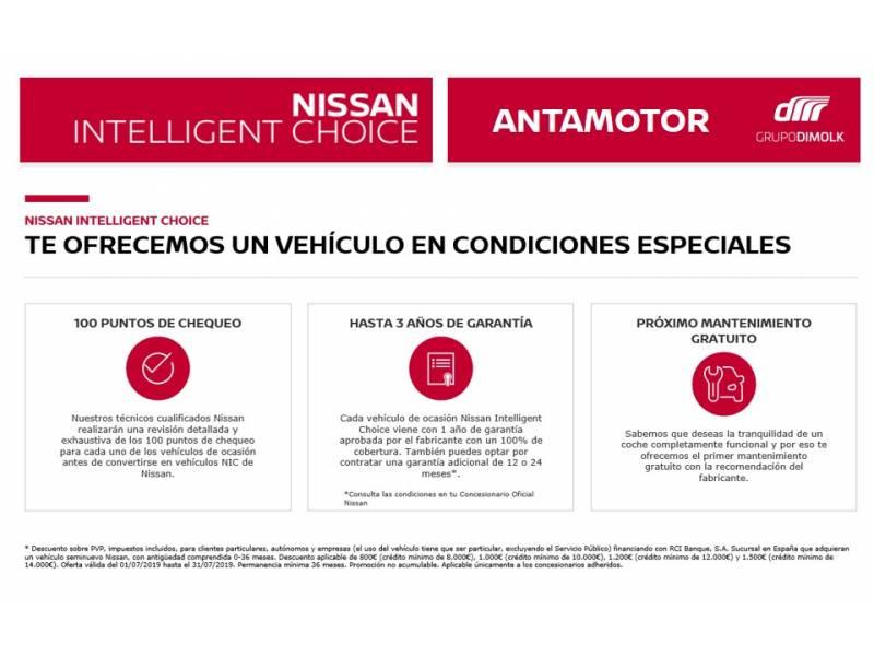 SEAT León 1.9 TDI 105cv Ecomotive Reference