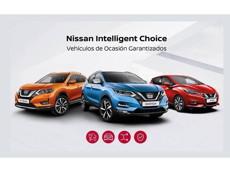 Nissan Micra 5p 1.4i 88 CV ACENTA