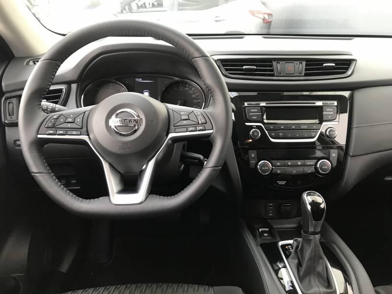 Nissan X-Trail dCi 96 kW (130 CV) Xtronic 5 Pl. ACENTA