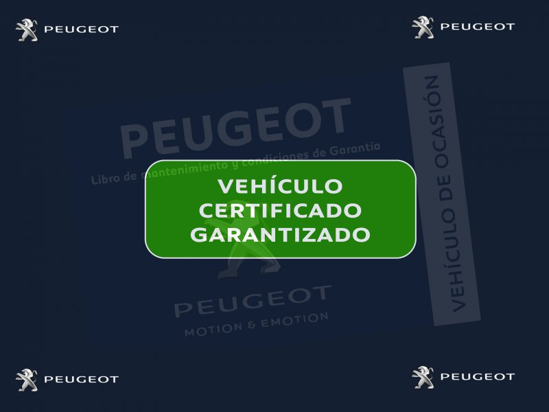 Peugeot 208 5P ACCESS 1.6 BlueHDi 55KW (75CV) Style
