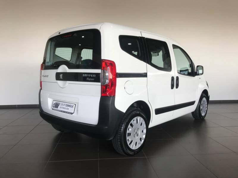 Peugeot Bipper Tepee   1.3 HDi 59KW (80CV) Active