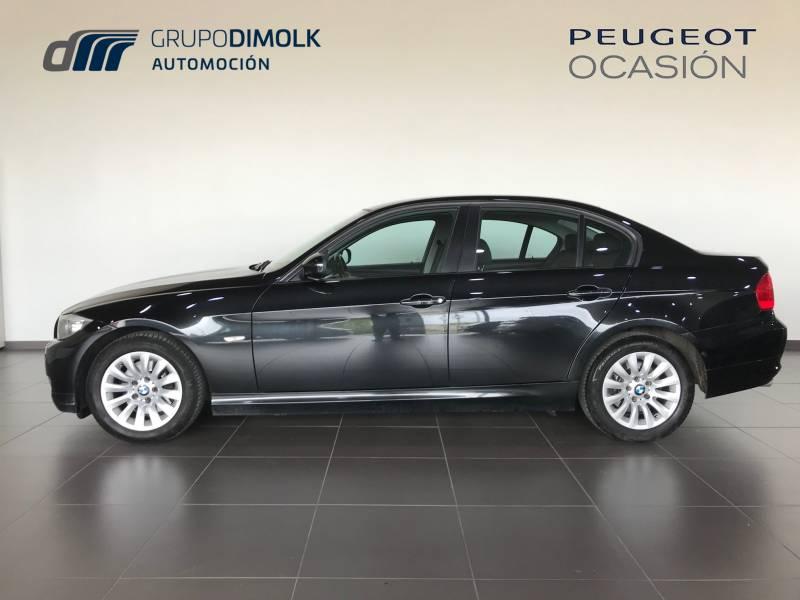BMW Serie 3 320d 2.0d 177cV 320d