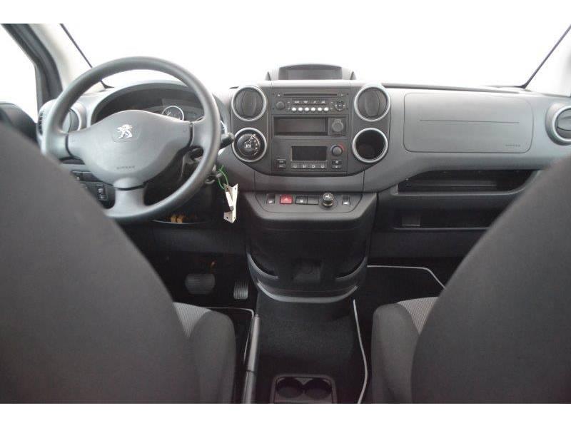 Peugeot Partner 25KHW ACCESS