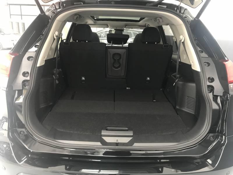 Nissan X-Trail 7 Plazas dCi 96 kW (130 CV) N-CONNECTA