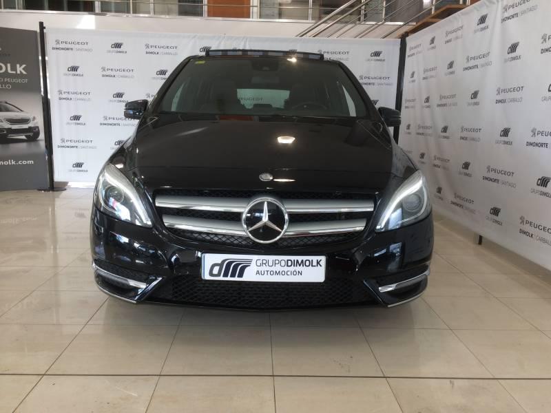 Mercedes-Benz Clase B B 180 CDI Urban
