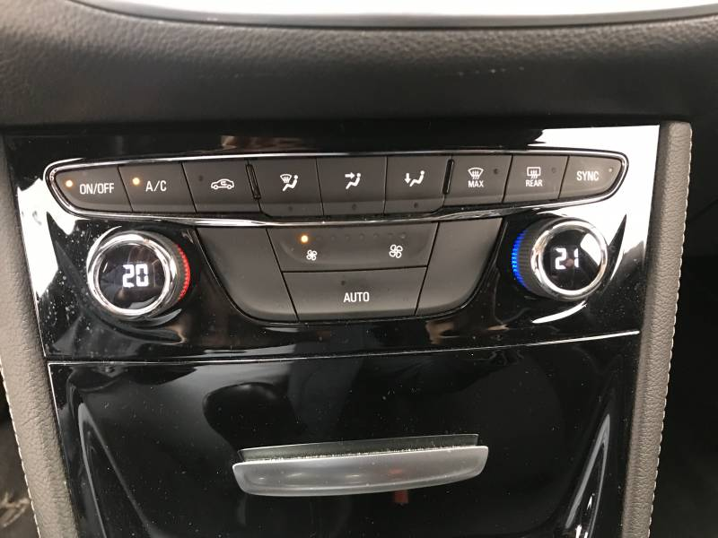 Opel Astra 1.6 CDTi S/S 136 CV   ST Sportive