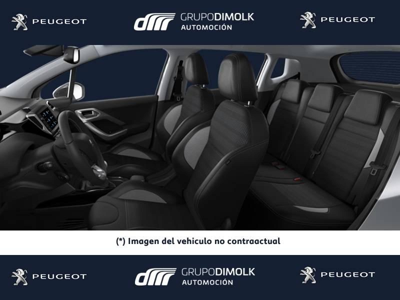 Peugeot 2008 1.6 BlueHDi 100 Allure