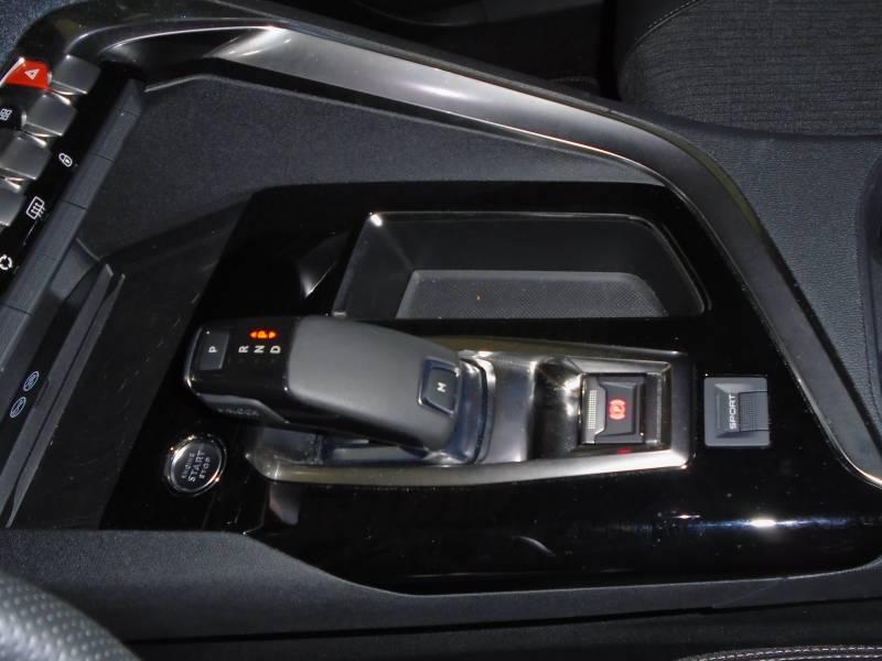 Peugeot 5008 GT-Line BlueHDi 96kW (130CV) S&S EAT8 GT Line