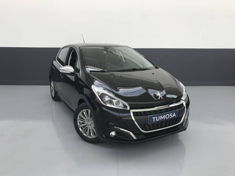 Peugeot 208 5P Tech Edit. PureTech 81KW (110CV) S&S Tech Edition