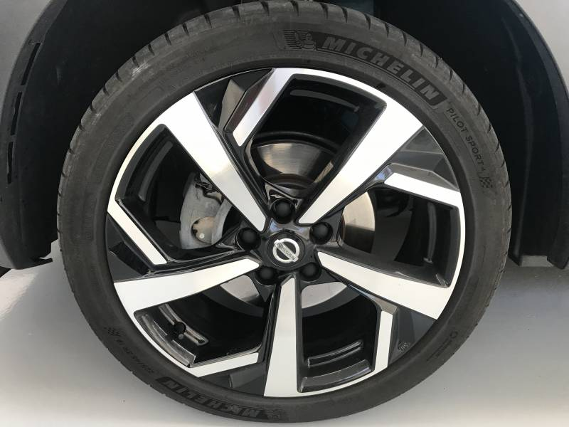 Nissan Qashqai dCi 96 kW (130 CV) Xtronic 4x2 TEKNA+
