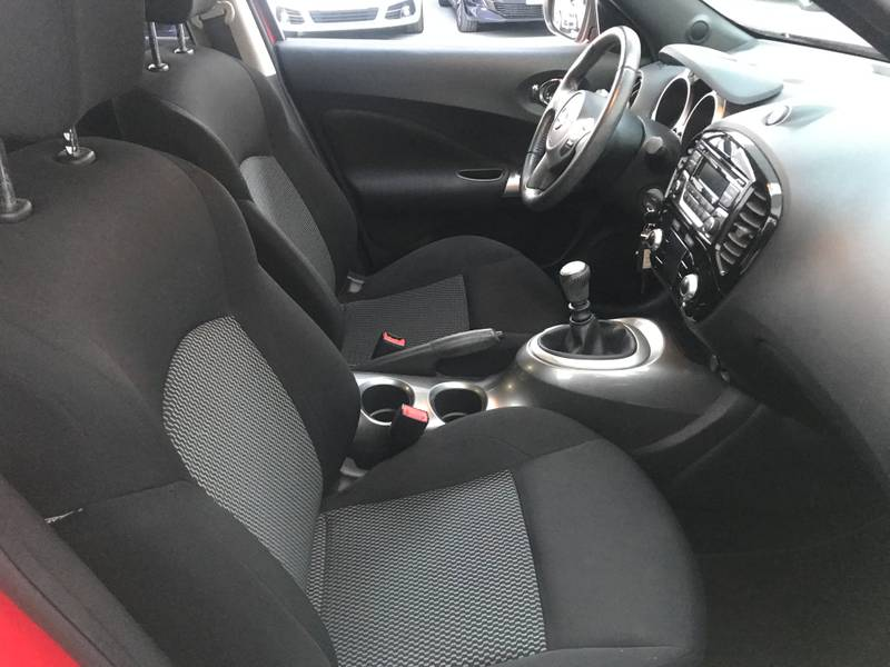 Nissan Juke 1.2 DIG-T ACENTA