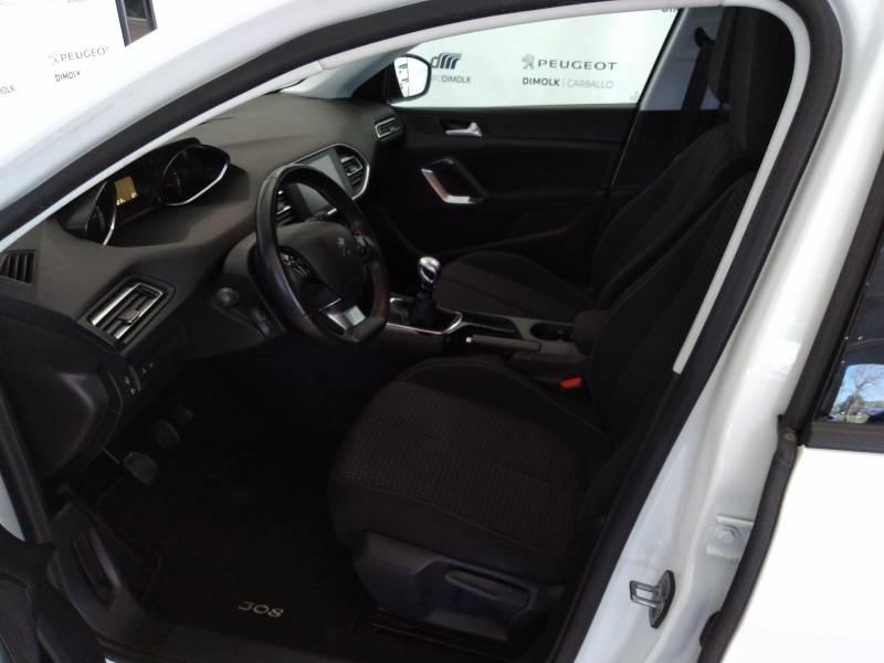 Peugeot 308 SW 1.6 BlueHDi 88KW (120CV) Style