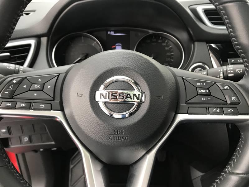 Nissan Qashqai 1.6 dCi N-CONNECTA