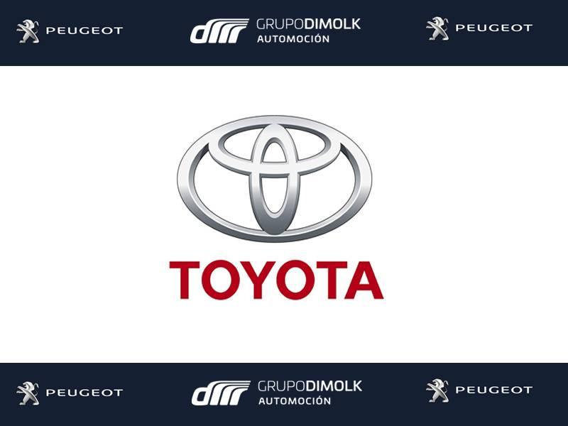Toyota Yaris 1.4 D4-D 90CV Sol