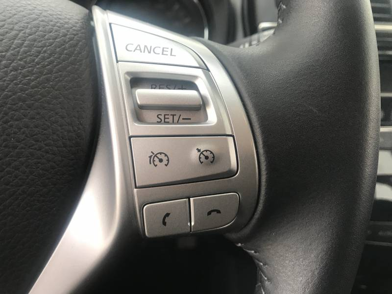 Nissan Pulsar dCi EU6 81 kW (110 CV) ACENTA