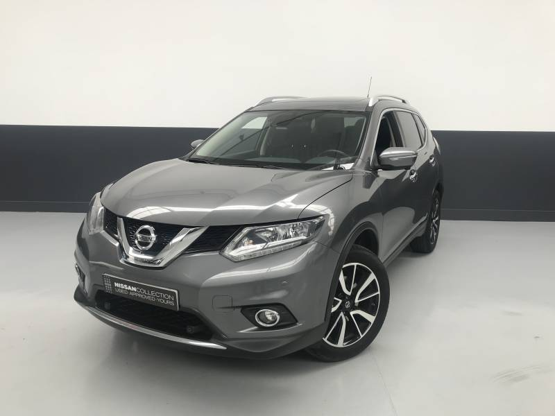 Nissan X-Trail dCi 130CV (96kW) CONNECT EDITION