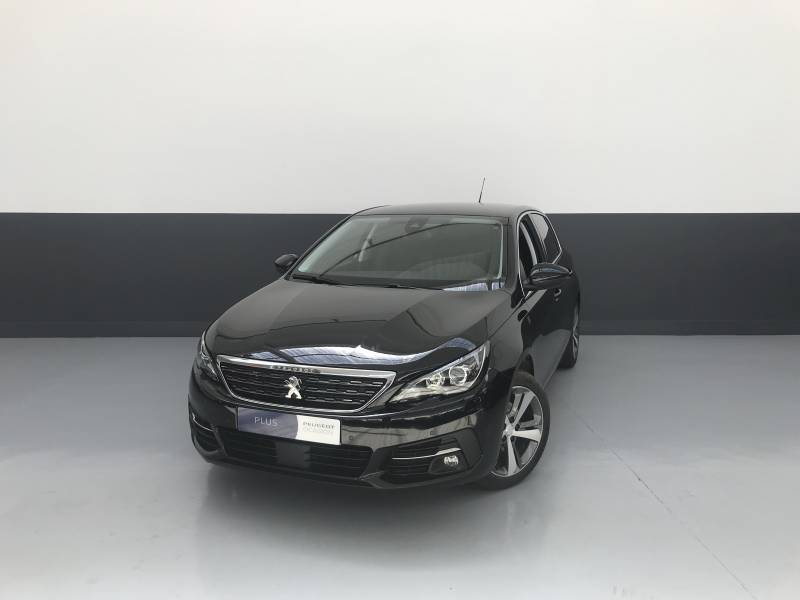Peugeot 308 5p  1.2 PureTech 96KW (130CV) Tech Edition