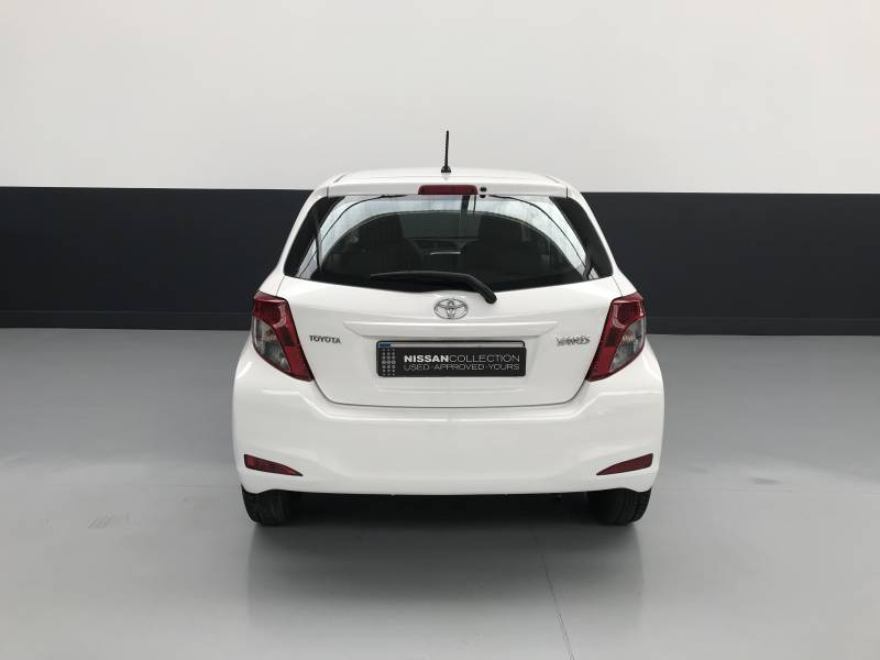 Toyota Yaris 70 ACTIVE Active
