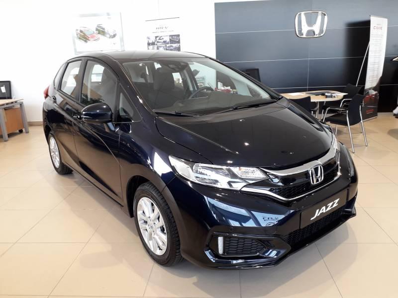 Honda Jazz 1.3 i-VTEC   NAVI ELEGANCE