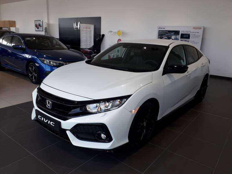 Honda Civic 1.0 I-VTEC TURBO DYNAMIC NAV Dynamic