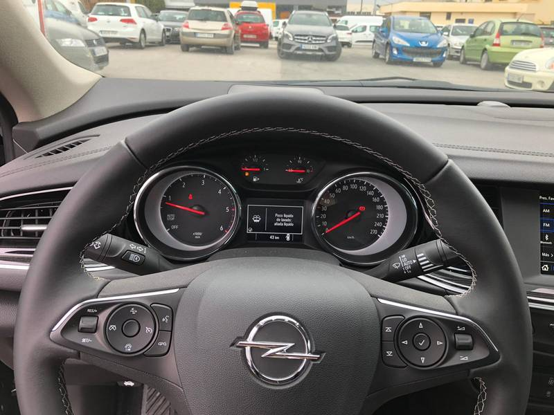 Opel Insignia GS 1.6 CDTi 100kW Turbo D (136 CV) Innovation