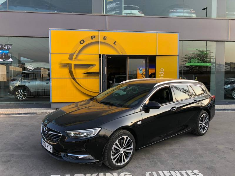 Opel Insignia ST 1.6 CDTi 100kW Turbo D   Aut Innovation