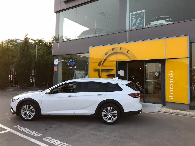 Opel Insignia CT MY18 2.0 CDTi Turbo D 4x4 Coun Tourer Country Tourer
