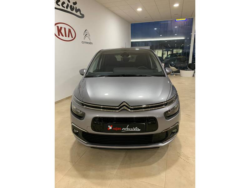 Citroën C4 Spacetourer BlueHDi 96KW (130CV) Feel