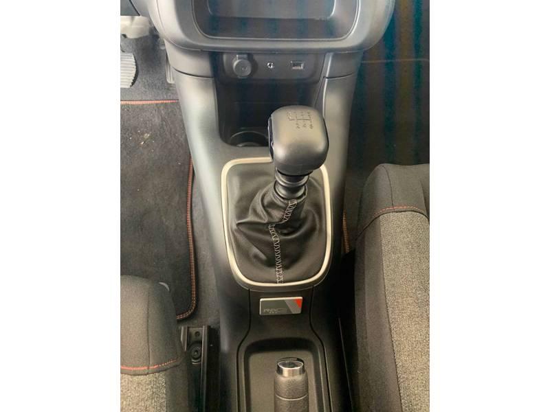 Citroën C3 PureTech 81KW (110CV) S&S SHINE Shine
