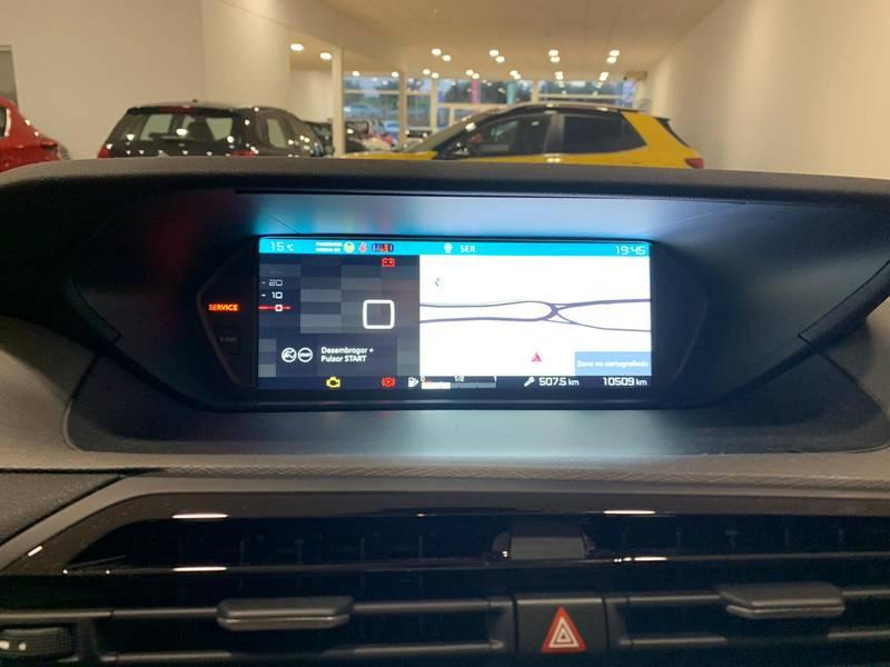 Citroën C4 Spacetourer BlueHDi 96KW (130CV) Feel