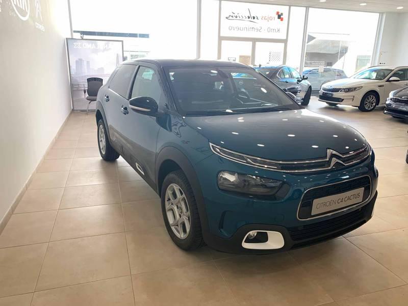 Citroën C4 Cactus PureTech 110 S&S Feel