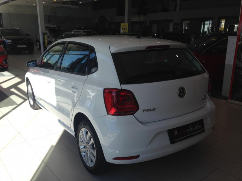 Volkswagen Polo 1.4 TDI 75cv BlueMotion