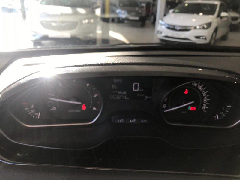 Peugeot 208 5P BUSINESS LINE 1.6 BlueHDi 75 Business Line