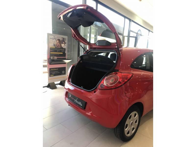 Ford KA 1.2 Duratec Auto-Start-Stop Urban
