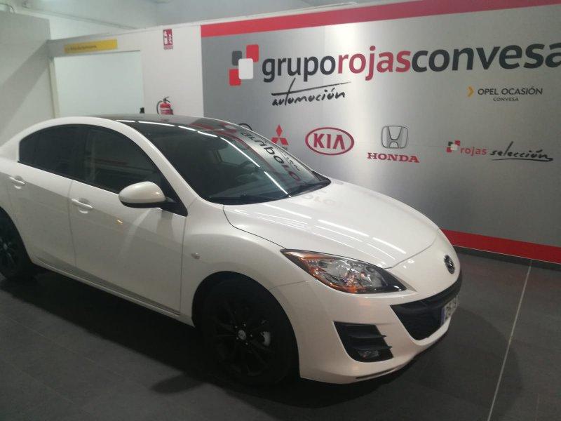 Mazda Mazda3 1.6 CRTD 109cv Pulse